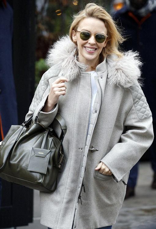 Kylie Londen 16 apr…