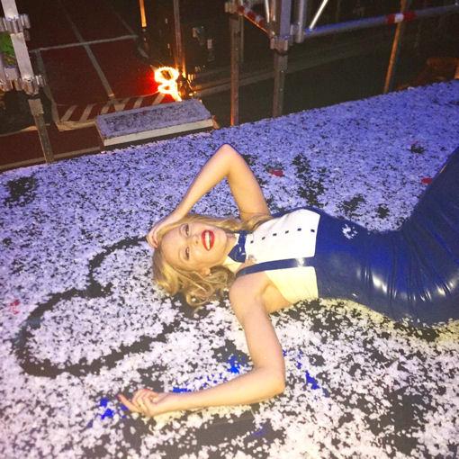 Kylie 05 mei 2015