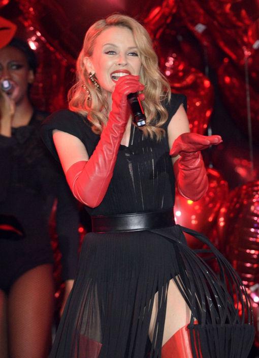 Kylie 27 mei 2015